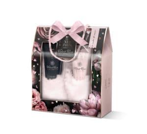 Body gift sets for women