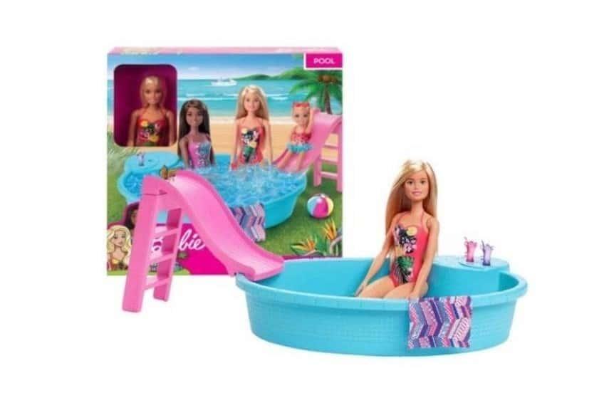 Barbie ts TEXAS Sex